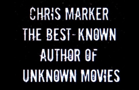 chris marker best-known author unknown movies spirales geneva 2011 geneve